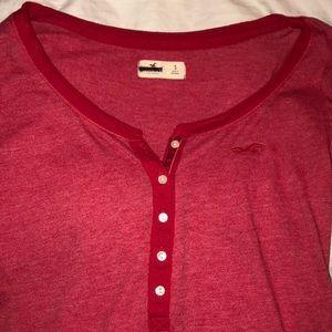 Hollister Tops - Women's long sleeve shirt